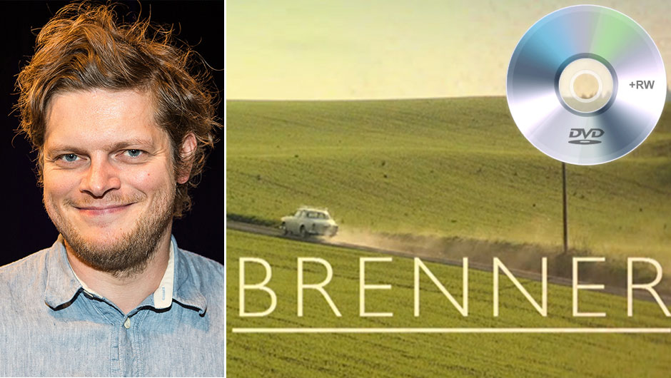 Brennerbrenner